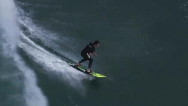f447afdae5d Джет сърф: Новият екстремен спорт | VideoMan