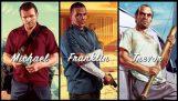 Нов трейлър на Grand Theft Auto V
