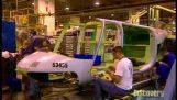 Πως κατασκευάζονται τα ελικόπτερα