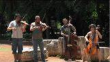 """77 Έλληνες καλλιτέχνες τραγουδούν τον """"Ερωτόκριτο"""""""