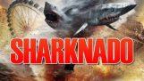 Sharknado: Най-смешните филм на годината