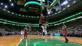 NBA Mix 2012-2013