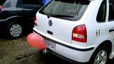 Εξελιγμένος αισθητήρας παρκαρίσματος