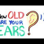 Τι ηλικία έχει η ακοή σου;