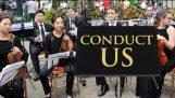 Γίνε διευθυντής ορχήστρας