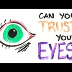 Εμπιστεύεσαι τα μάτια σου;