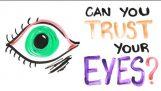 अपनी आँखों पर भरोसा;