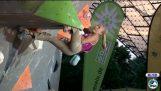 등산 세계 선수권 대회
