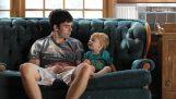 Εξηγώντας τις ανθρώπινες σχέσεις σε ένα μικρό παιδί
