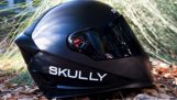 Skully P1: Capacete inteligente