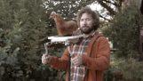 LG G2: Stabilizzatore telecamera… gallina