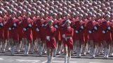 Ženy v čínskej armády
