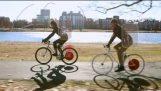 Copenhagen hjulet