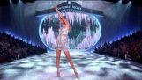 Τα Highlights από την επίδειξη μόδας της Victoria's Secret