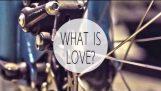 什么是爱;