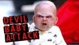 Le bébé maléfique