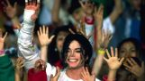 Michael Jackson SuperBowl XXVII Zobrazit 1993