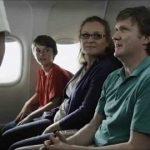 Το παιδί στο πιλοτήριο