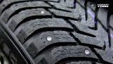 Анти-ковзання гуми з майбутнього