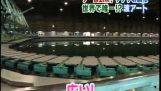 Japonský vlnobitím generuje vlny v libovolný tvar!