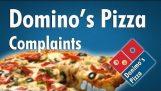 Första världen (pizza) problem