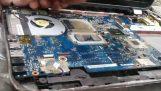 Το laptop σου έχει πιάσει κατσαρίδες!