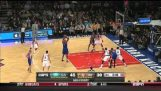 Jermaine 奥尼尔: NBA 控制