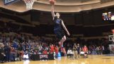 The wonderful Dunks of Tyler Inman