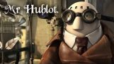 Mr Hublot: The animation that won an Oscar