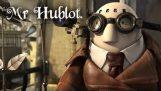 Mr Hublot: Το animation που κέρδισε το Όσκαρ
