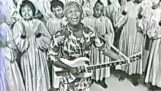 Η γιαγιά του Rock'n'Roll