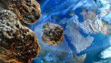 Από που προήλθε το νερό της Γης;