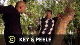 Key & Peele – I Said Bitch