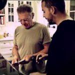 Ο David Blaine εκπλήσσει τον Harrison Ford