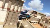 Η τέλεια οδήγηση στο TrackMania 2