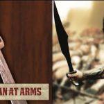 """Κατασκευάζοντας το σπαθί του Λεωνίδα από την ταινία """"300"""""""