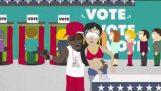 """SouthPark: """"Гласувайте или да умре"""""""