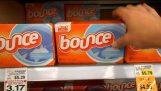 Letterlijke productnamen: Bounce