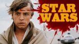 Αν το STAR WARS ήταν του Tarantino