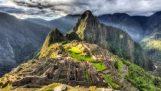 Ένα φανταστικό ταξίδι στο Περού