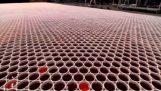 Najväčšia mozaika na svete