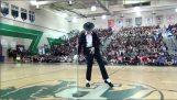 Η μετενσάρκωση του Michael Jackson