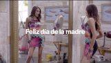 Trágico anuncio de España