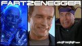 Fartzenegger : The Most Ridiculous Schwarzenegger Compilation Ever