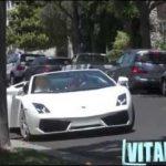 Όταν έχεις μια Lamborghini…