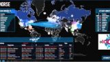 Atacul de Web care a aruncat Facebook