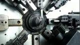 Μηχανή κατασκευής ελατηρίων