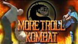 Trolls de Mortal Kombat