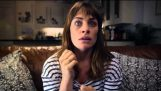 Реакцията на една жена с изключение на Англия от световното първенство по футбол