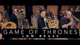 Low Brass Game of Thrones Theme (Cover)